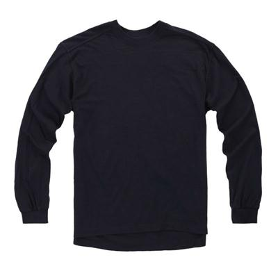 Modacrylic Fire Retardant Long Sleeve T Shirt