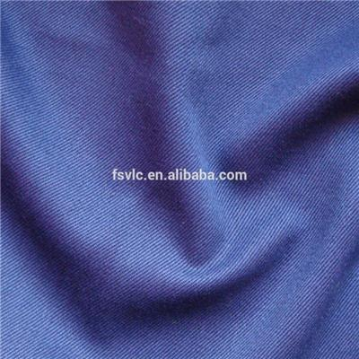 Modacrylic Fabric