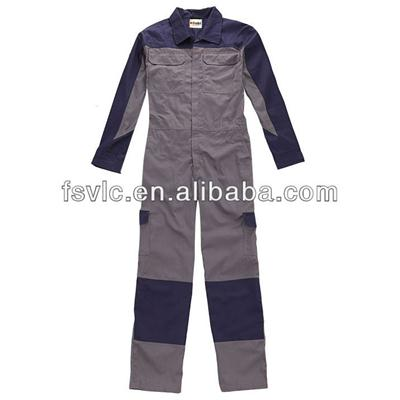 Modacrylic Flame Retardant Coverall