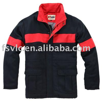 FR Insulated Jacket