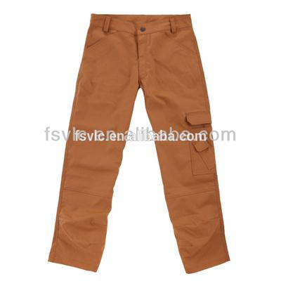 Cotton Flame Retardant Pants