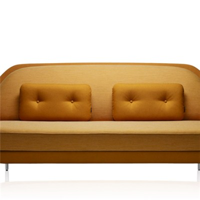 Inspired By Shell FAVN Sofa
