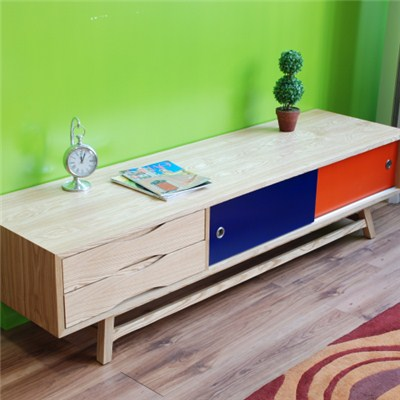Delling Entertainment Unit