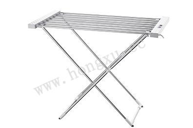 Folding Stainless Steel Airer