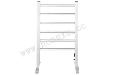 Flat Tube Towel Rail