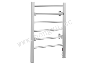 Wall Mounted Aluminium Electric Towel Warmer