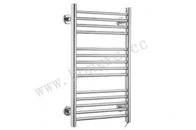 Low Power Heated Towel Rail