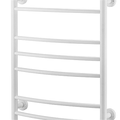 Arc-shaped Heated Towel Rail