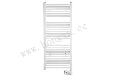 Chromed Electric Radiator