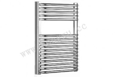 Chromed Radiator