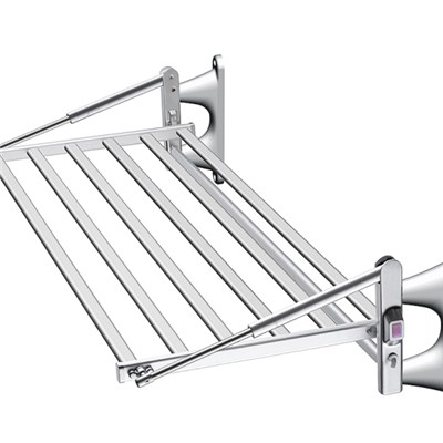 Folding Electric Towel Warmer