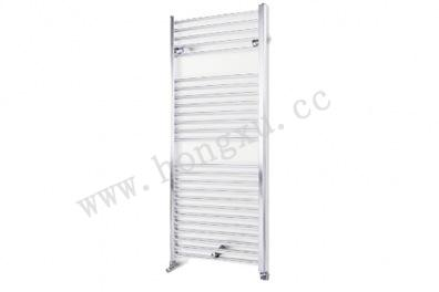 Chromed Water Radiator