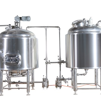 10 Barrel( 10bbl ) Brewing System