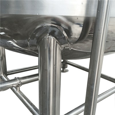 155Gallon(5BBL) Brite Beer Tank
