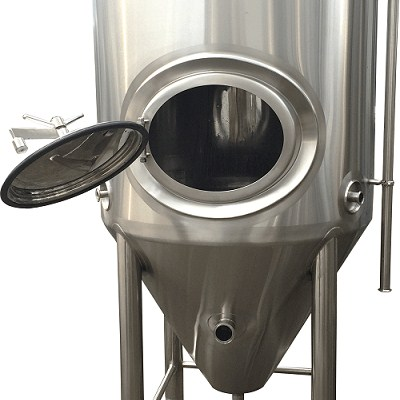217Gallon(7BBL) Fermentation Tanks