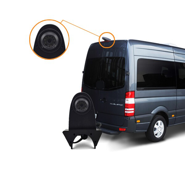 IP68 CCD MB Sprinter/VW Crafter Camera For Rear View Type VS807