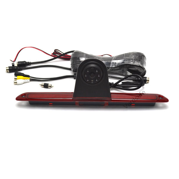 Vardsafe Backup Brake Light Camera For Mercedes Sprinter/VW Crafter