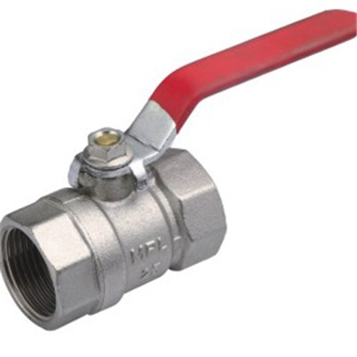 Female Thread Ball Valve