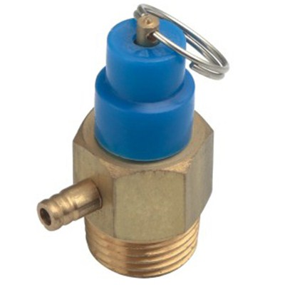 Brass Safety Valve