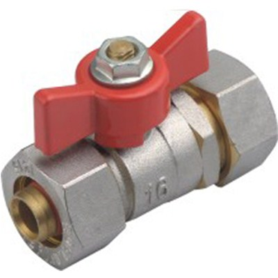 Equal Compression Valve