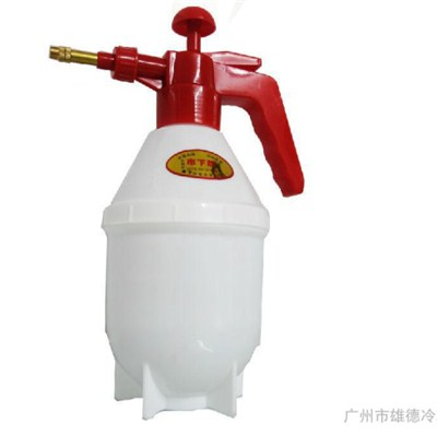 Plastic Water Pot Mould