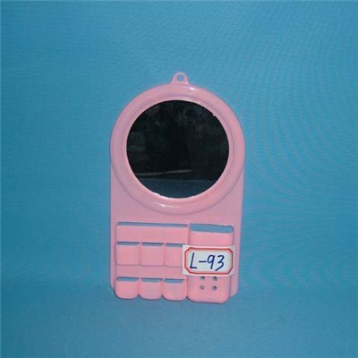 Plastic Mirror Frame Mould
