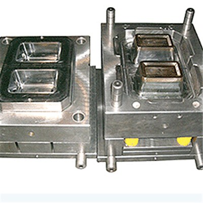Plastic Preserve Box Mould