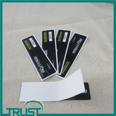 RFID Windshield Tag