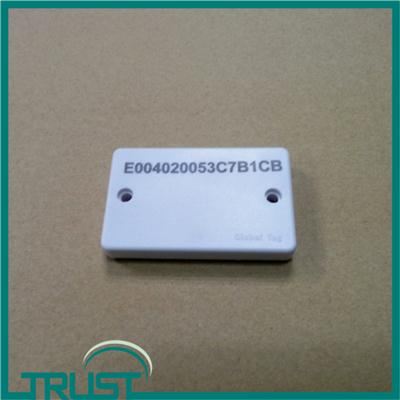 ABS Shell RFID Tag