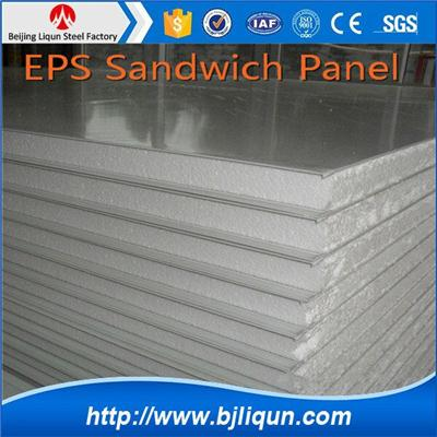 Light Weight Eps Sandwich Panel