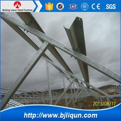China Galvanized Steel Z Purlin Manufacturer