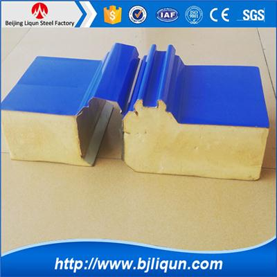 Interior Polystyrene Sandwich Wall Panels