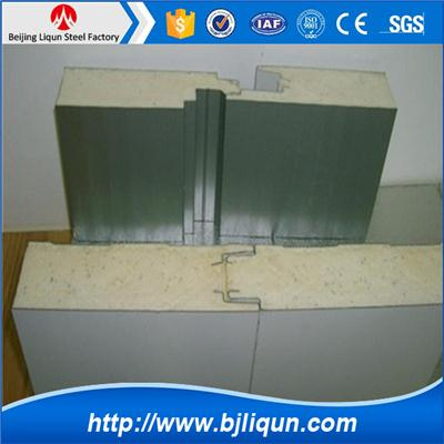 Wall Sandwich Panel Pu 50mm