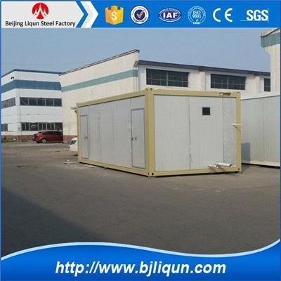 China Best Selling Fast Build House For Sale
