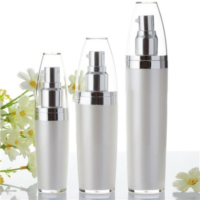 Airless Acrylic Bottle