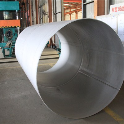 304 AND 316 THICK STAINLESS STEEL PIPES