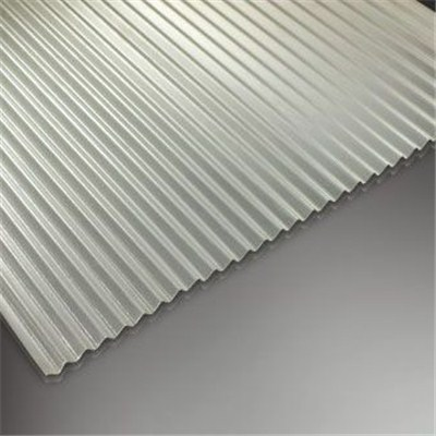 Galvalume Roofing Sheet For Building