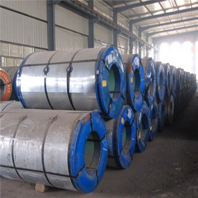 Metal Roofing Steel Coils