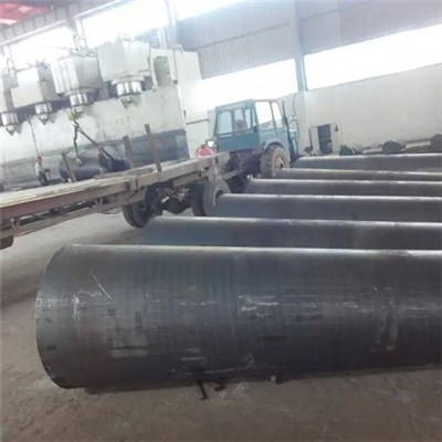 ABOVE 200MM CONICAL PIPES