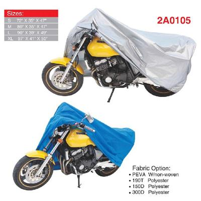 Motorcycle Outdoor Cover 2A0105