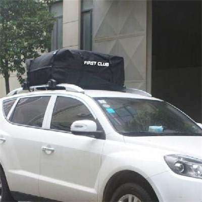 Waterproof 600D Polyester Bag/car Roof Top Bag/cargo Bag 1B0101-4