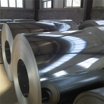 Full Hard Gi Steel Sheet