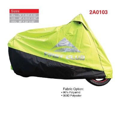 Motorcycle Outdoor Cover 2A0103