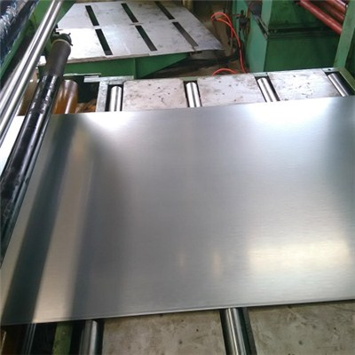 Gi Steel Coil Sheet