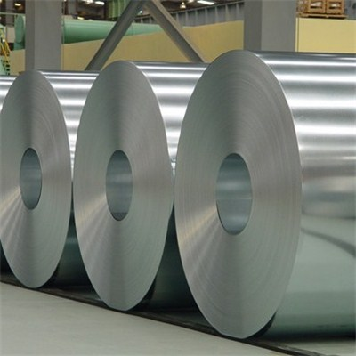 St12 AND SPCC DC01 Cold Rolled Steel Coil