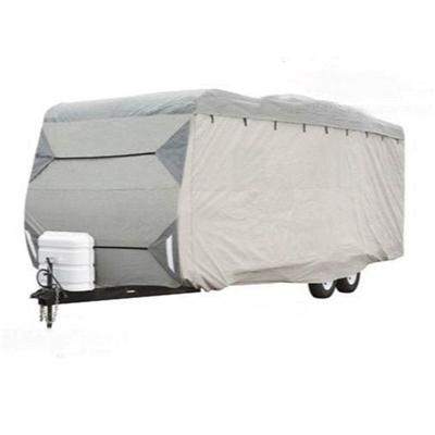 Travel Trailer Cover