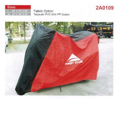Motorcycle Outdoor Cover 2A0109
