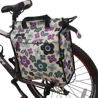 Bicycle Pannier Bag 3A0306