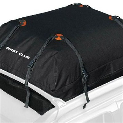 PVC Tarpaulin Car Roof Top Carrier/bag 1B0102-2