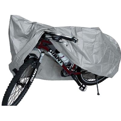 Bicycle Cover 3C0101-silver